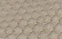 Cuir de veau imprimé texturé